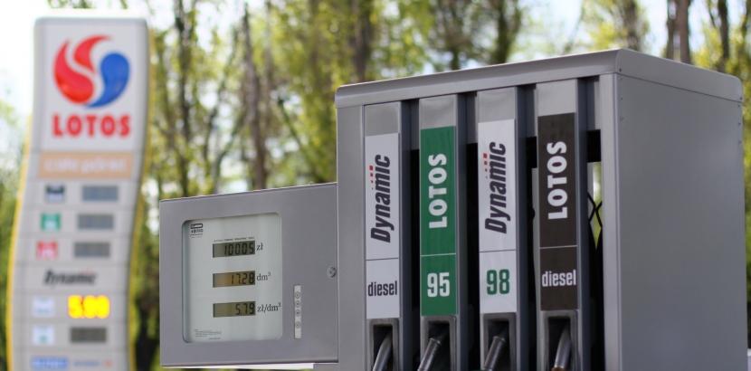 Dodatkowe Hurtowe ceny paliw - Grupa LOTOS S.A. FN18