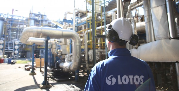 LOTOS specialists to improve coking technology in EFRA Project