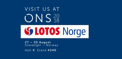 LOTOS at Offshore Northern Seas again
