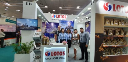Will LOTOS oils conquer the Indian market?
