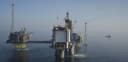 Oil discovered in partnership with LOTOS E&P Norge