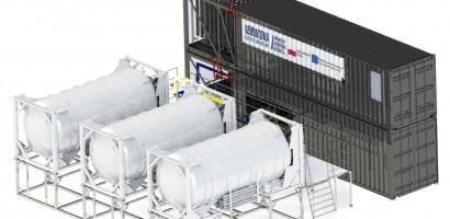 LOTOS to open its first LNG refuelling station