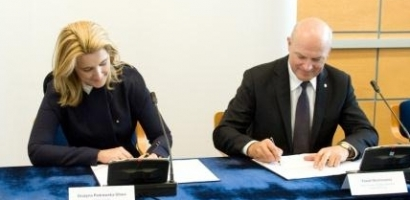 PGNiG and LOTOS expand cooperation