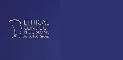 LOTOS Group's Code of Ethics