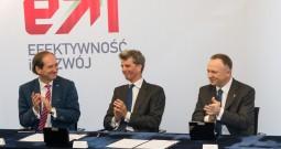 Umowa na sprzedaż koksu z Oxbow