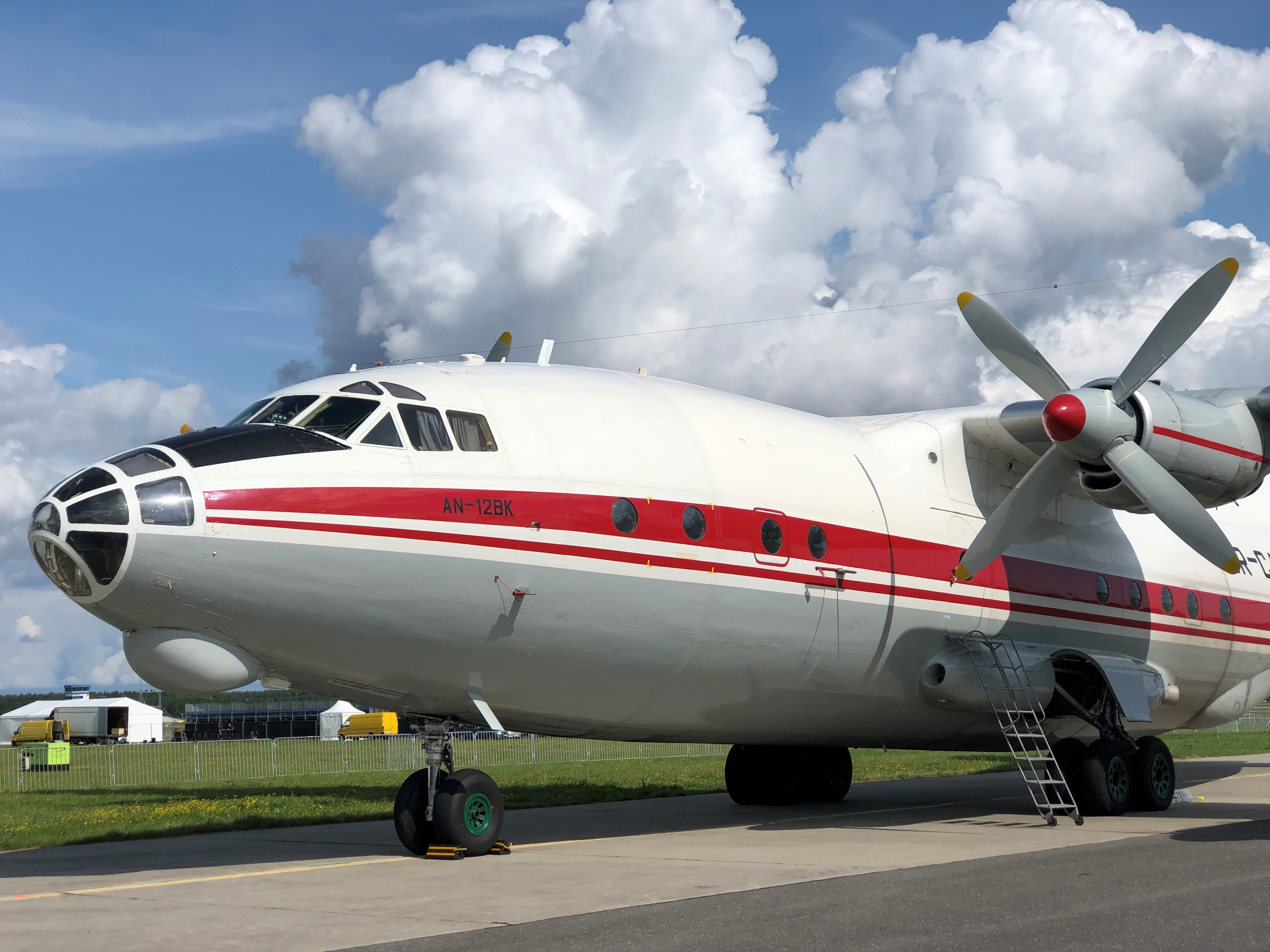 Konferencja Aerobaltic1