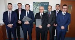 LOTOS ma nadzór inwestorski nad Projektem EFRA