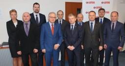 LOTOS Serwis przystępuje do modernizacji estakad rurociągów międzyobiektowych Projektu EFRA