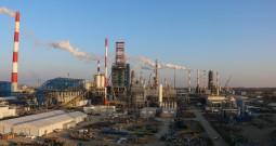 Jak zmieniał się plac budowy Projektu EFRA (6.2015-1.2018)