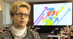 Projekt EFRA w ocenie dyr. Hanny Dzikowskiej RDOŚ w Gdańsku