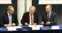 Kontrakt na budowę Instalacji Destylacji Próżniowej Hydrowaksu