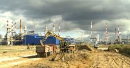 Pierwsza budowa Projektu EFRA